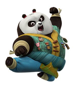 Jing Kung Fu Panda Wiki Fandom