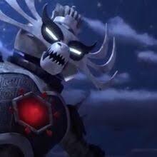 White Bone Demon