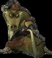 Master Croc