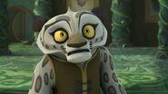 Kung Fu Panda Legends of Awesomeness Season 2 Episode 8 Master y el Panda dibujos animados Ver online, ver anime online, Inglés dub del anime9