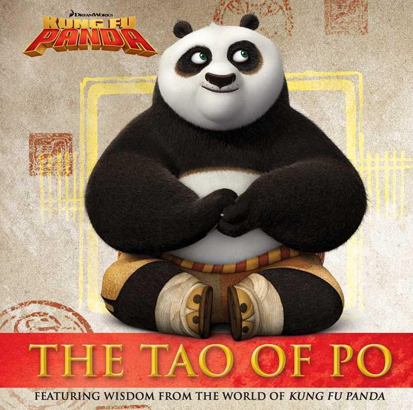 The Tao Of Po Kung Fu Panda Wiki Fandom