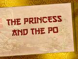 La Princesa y el Po