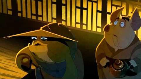 """Kung_Fu_Panda_""""los_secretos_de_los_maestros""""_parte_1"""