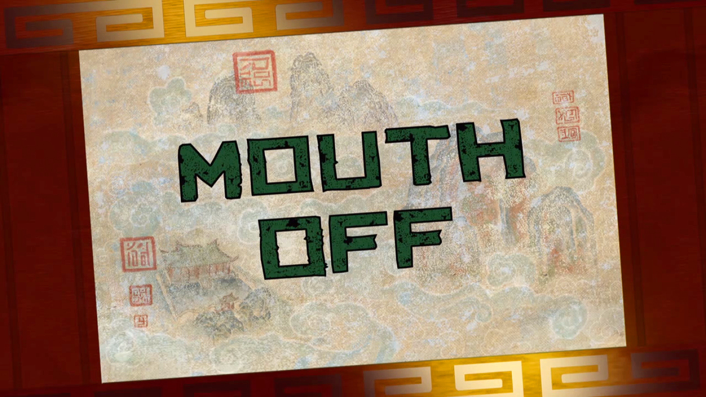 Mouth Off/Transcript