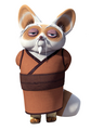 Kung Fu Panda Legends of Awesomeness Master Shifu