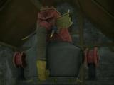 Battle Elephant of Unreckonable Malevolence