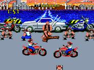 Renegade bikers