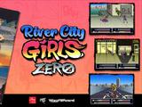 River City Girls Zero