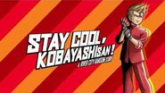 Stay Cool, Kobayashi-San! A River City Ransom Story - Announcement Trailer