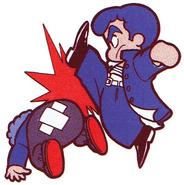 Super kick NKKBRH