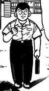 Hiroshi full body OWOD
