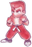 Kung fu NKD