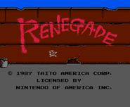 Renegade nes title