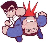 Punch NKKBRH