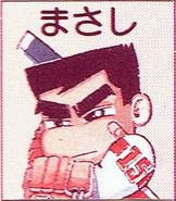 Masashi artwork IINHSKD