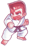 Judoka NKD