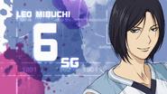 Mibuchi OP3