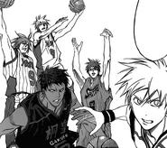 GoM excluding Akashi