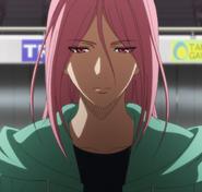 Momoi's plan against Kuroko