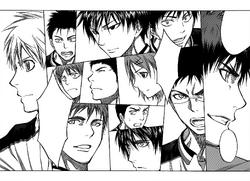 Equipo Seirin manga.png