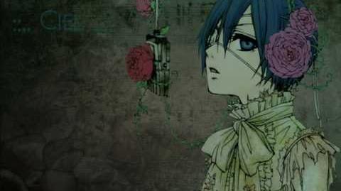 Kuroshitsuji Ending ' I'm alive ' by Becca Full w Lyrics