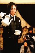 TBF Castprix Serving tea