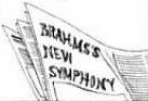Brahms's New Simphony