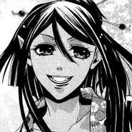 Kodachi Amakusa epilogo primo piano