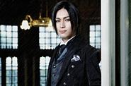 TBF Butler Sebastian