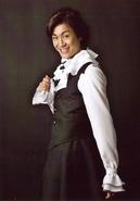 TBF Yuuki