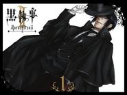 KII DVD 1 Sebastian