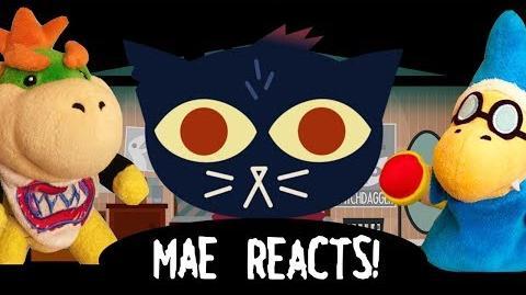 Mae_Reacts_to_SML_Movie_Sicken
