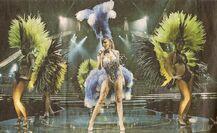Showgirl 3