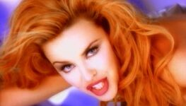 Videography/Kylie Minogue