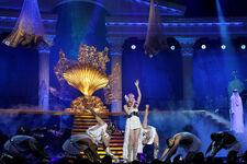 Performances/Aphrodite