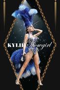 Showgirl (video)