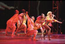 Performances/Body Language
