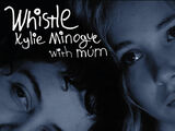 Whistle (song)