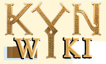 Kyn Wiki