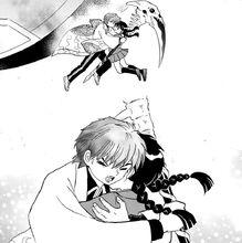 Rinne and Sakura Hug.jpg