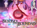 Beyond the Boundary (series)
