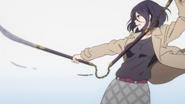 Izumi Nase Weapon 2