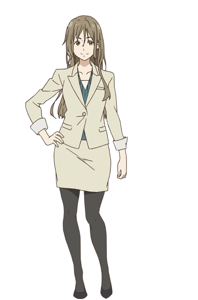 Shizuku Ninomiya