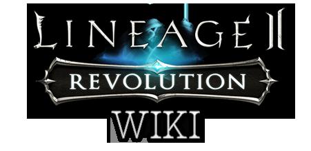 Lineage 2 Revolution Wiki
