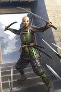 Mirumoto Hitomi (TCG) 2