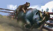 Rhinoceros (TCG)
