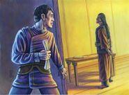 Unexpected Testimony by Joachim Gmoser