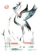 Crane (TCG)
