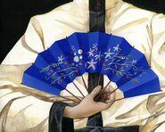 The Daimyo's Gift by Edward Fetterman