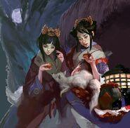 Kitsune (TCG) 2